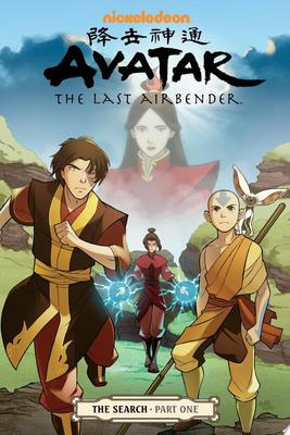 The Search: Part 1 (Avatar: The Last Airbender)