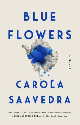 Blue Flowers - A Novel