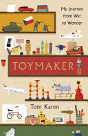 Toymaker - A Life of Art, Wonder and Invention