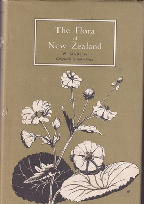 The Flora of New Zealand