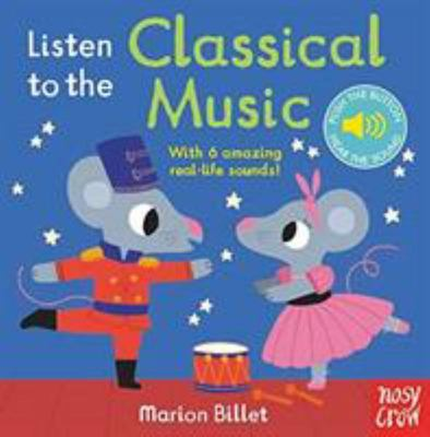 Classical Music (Listen to the)