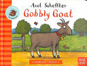 Gobbly Goat (Farmyard Friends)