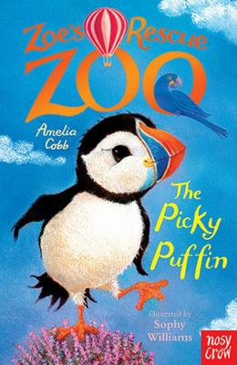The Picky Puffin (Zoe's Rescue Zoo)