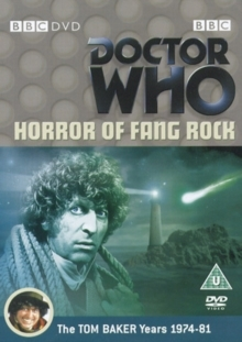 Doctor Who : Horror of Fang Rock