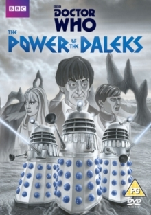 Doctor Who - Power Of The Daleks