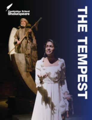 Cambridge School Shakepeare: The Tempest