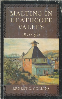 Malting in Heatchote Valley