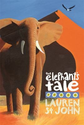 The Elephant's Tale (African Adventures #4)