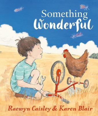 Something Wonderful (PB)