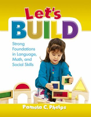 LETS BUILD STRONG FOUNDATIONS IN LANGUAGE MATH AND SOCIAL SK
