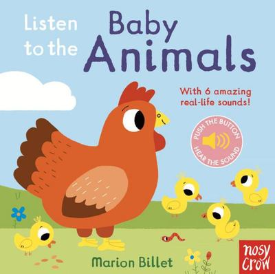 Baby Animals (Listen to the ...)