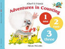 Adventures In Counting 123 - Albert and Friends