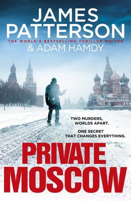 Private Moscow (Private #15)