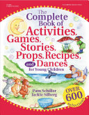 THE COMPLETE BOOK OF ACTIVITIES