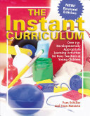INSTANT CURRICULUM REVISED