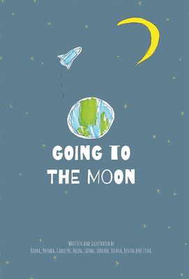 Going To The Moon Activity Book