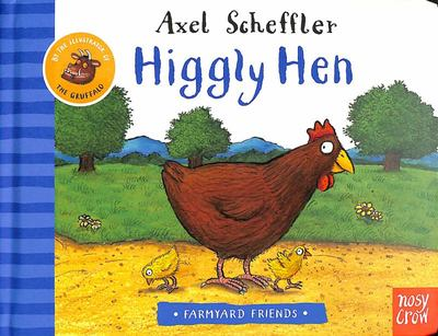 Higgly Hen (Farmyard Friends)