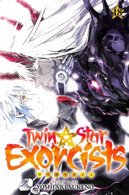Twin Star Exorcists, Vol. 18