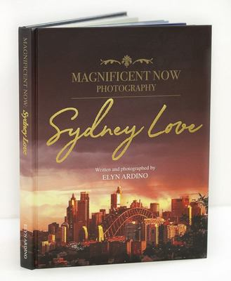 MAGNIFICENT NOW SYDNEY LOVE