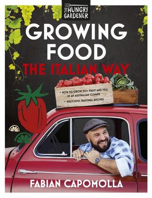 SALE - Growing Food the Italian Way