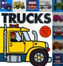 Trucks (Lift-the-Flap Tab Books)