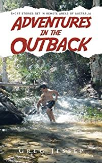 Adventures in the Outback (PB)