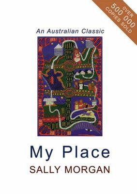 My Place -Sally Morgan-SECONDHAND