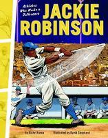 Jackie Robinson - Athletes Who Made a Difference