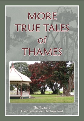 More True Tales of Thames