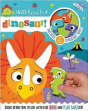Never Touch a Dinosaur! Boxset