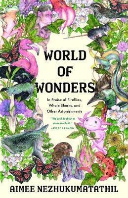 World of Wonder - Essays