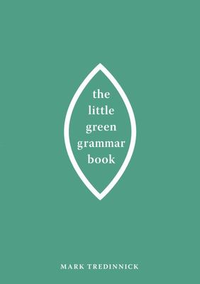 The Little Green Grammar Book
