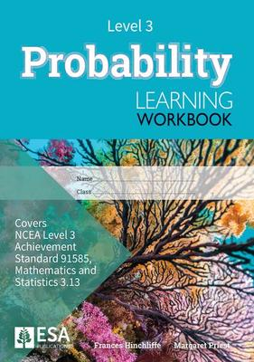 Level 3 Probability 3.13 Learning Workbook