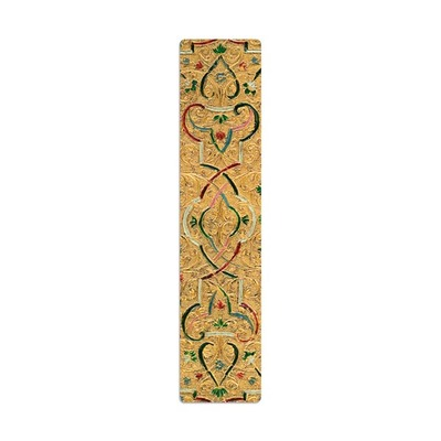Gold Inlay Bookmark - Paperblanks