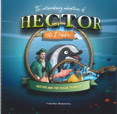 The Extraordinary Adventures of Hector the Dolphin