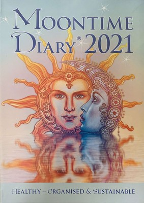 Moontime Diary  2021