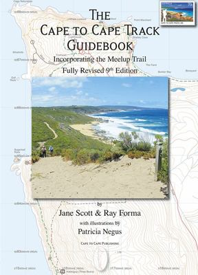 Cape to Cape Track Guidebook - 9th Edition