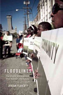Floodlines - Community and Resistance from Katrina to the Jena Six