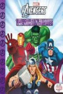 The Mighty Heroes (Marvel: Avengers)