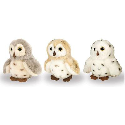 Lilkins Owl Assorted