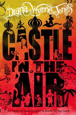 Castle in the Air (Howl #2)