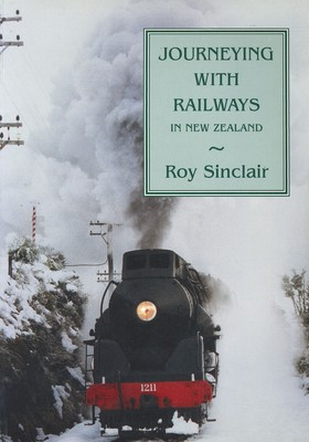 Journeying with Railways inNZ