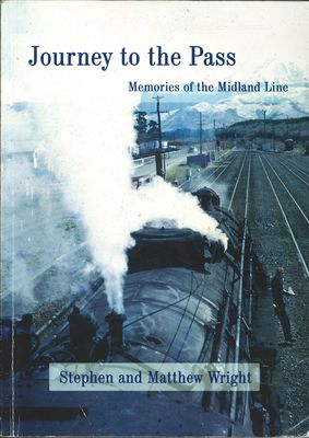 Journey to the Pass - Memories of the Midland Line