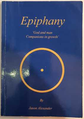 Epiphany - God and Man, Companions in Growth