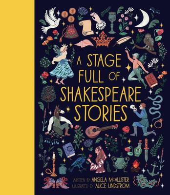 A Stage Full of Shakespeare Stories