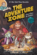 The Adventure Zone #01: Here There Be Gerblins