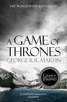 A Game of Thrones (Song of Ice and Fire #1)