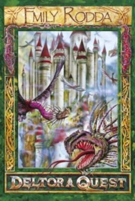 Deltora Quest (Series 1 Bind-Up #1-8)