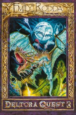 Deltora Quest (Series 3 Bind-Up #1-4)