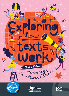 Exploring How Texts Work - 2nd Edition